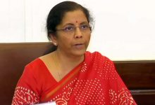 Photo of Sitharaman Reviews Working Of Health Workers' Insurance Scheme