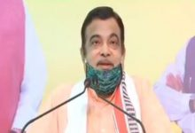 Photo of Gadkari Lays Foundation For India's First Multi-Modal Logistic Park In Assam