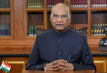 Photo of President Kovind On 4 Tough Lessons Learnt From 2020