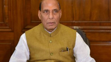 Photo of Rajnath Launches Startup Challenge To Promote Self-Reliance In Defence Sector
