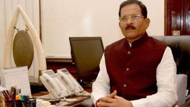 Photo of 1,875 Women Officers Serving In IAF: Shripad Naik