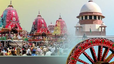 Photo of Supreme Court Finally Allows Puri Rath Yatra Sans Devotees, Limited Curfew Imposed