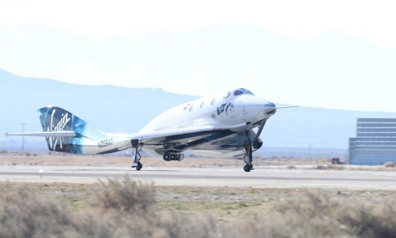 Shares of Virgin Galactic gain 15.9% due to NASA agreement