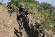 Photo of Pak Violates Ceasefire On LoC In J&K's Poonch
