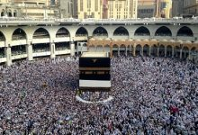 Photo of Saudi To Reopen Mecca Facilities For Visitors In Oct