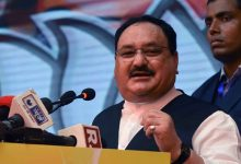 Photo of 'From Lantern Era To LED Era', Nadda's Dig At RJD In Bhagalpur Rally