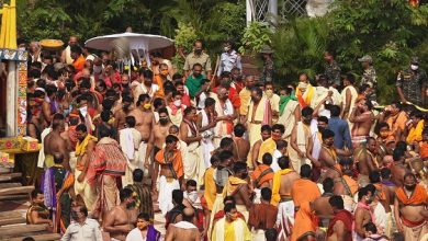 Photo of Puri Jagannath Temple Sevayats To Get Another Instalment Of Financial Assistance