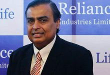 Photo of Amazon Flexes Muscles But Reliance Holds Deep War Chest