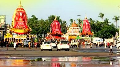 Photo of All Servitors, Govt Officials On Puri Rath Yatra Duty To Undergo COVID-19 Test