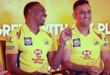 Photo of Dhoni & Boys To Get COVID-19 Test Done Before Assembling In Chennai: CSK