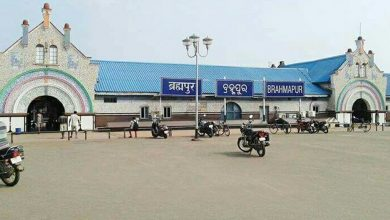 Photo of COVID-19 In Odisha: Berhampur Town To Be Shutdown For 4 Days