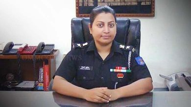 Photo of Real Hero: Meet First Woman Army Officer To Win Sena Medal