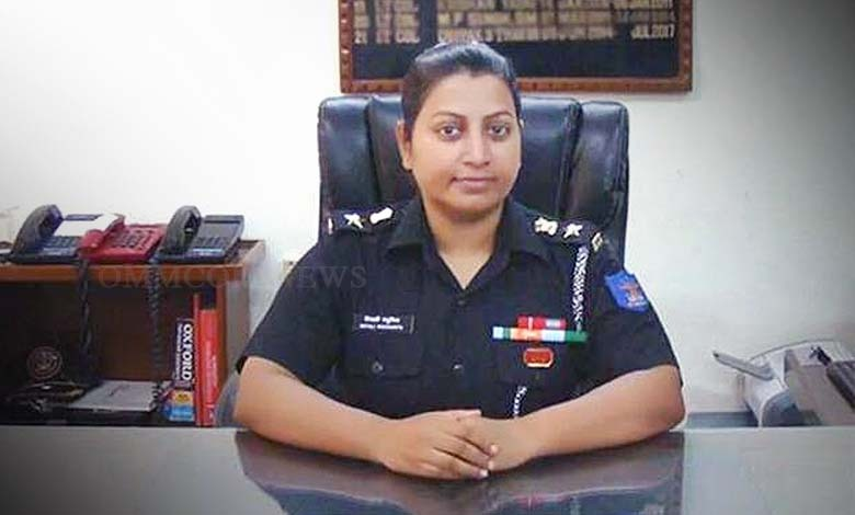 Unsung Hero: Meet First Woman Army Officer To Win Sena Medal