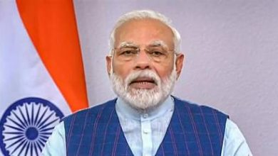 Photo of Modi To Deliver Video Message On World Youth Skills Day
