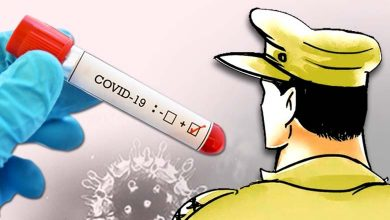 Photo of IIC In Cuttack District Tests Corona Positive, Police Station Declared Containment Zone