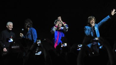 Photo of Rolling Stones Warn Trump Not To Use Their Songs
