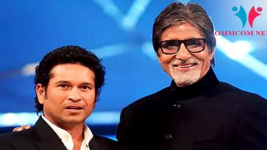 Photo of Big B, Sachin Tweet Greetings As UNICEF India Turns 70