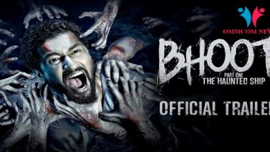 Photo of Vicky Kaushal: 'Bhoot…' will tap into right note of horror