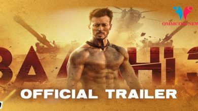 Photo of Tiger Shroff, Shraddha & Riteish Baaghi 3 Official Trailer Release on 6th MARCH
