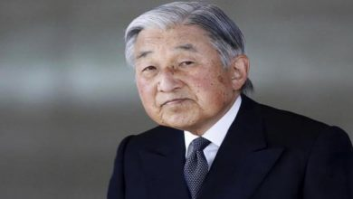 Photo of Japanese Emperor's Abdication Expected In 2018