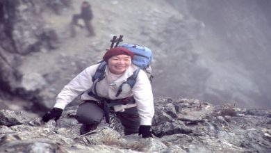 Photo of First Woman To Scale Everest Dies