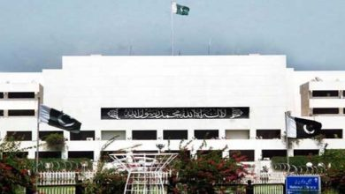 Photo of Pakistan Senate Seeks Demonetisation Of Rs 5,000 Notes