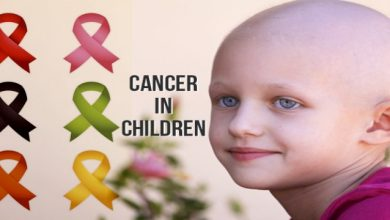 Photo of Childhood Cancers Record 13% Rise Worldwide: Study