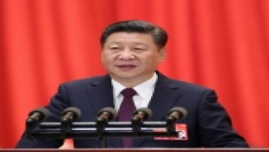 Photo of China For Peaceful End To Disputes, Will Have World-Class Military: Xi