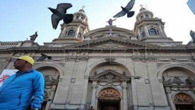Photo of Chilean Church Suspends 14 Priests Over Child Abuse