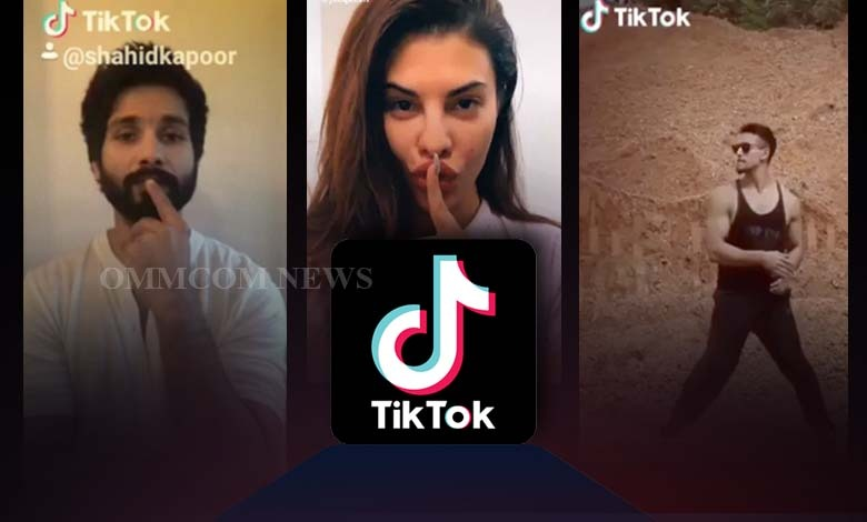 These Prominent Bollywood Stars Lost Their Tiktok Accounts After Ban