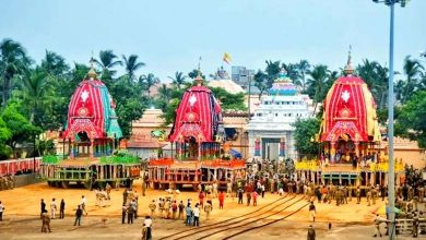 Photo of 'Bahuda Yatra Of Lord Jagannath To Be Held In Strict Compliance Of SC Orders'