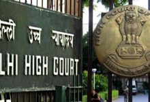 Photo of Delhi HC Grants Bail To Delhi Riots Accused Faizan Khan