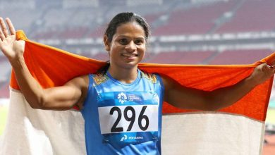 Photo of Do Not Be Afraid To Love Anyone: Dutee Chand