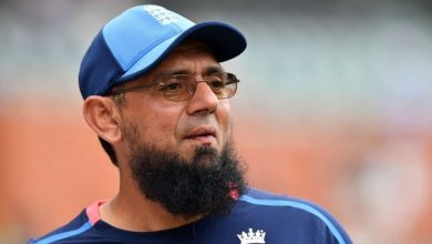 Photo of Hid My Wife Inside Cupboard Of Hotel Room During 1999 WC: Saqlain