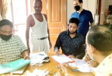 Photo of Vigilance Raids Residence, Office Of Bargarh Excise Superintendent