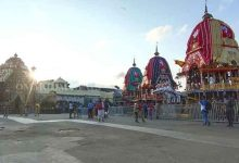 Photo of Curfew To Be Re-imposed In Puri For Suna Besha Of Lord Jagannath