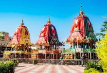 Photo of Watch Beauty Of Rath Yatra Captured In Photos