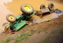 Photo of 3 Killed, 8 Critical As Tractor Turns Turtle In Sundergarh