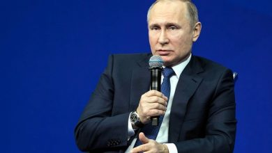Photo of Russia Ready To Produce Covid Vax At Foreign Sites Of Partners: Putin