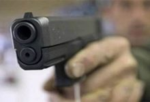 Photo of BJP Leader Shot Dead In Patna