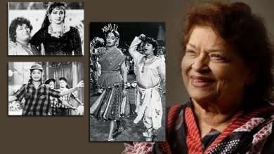 Photo of Remembering Saroj Khan: 10 Of Her Iconic Songs Which Still Makes Us Groove