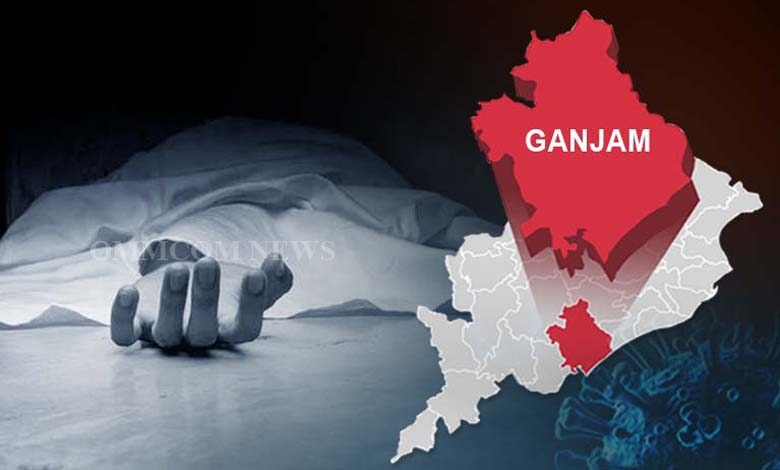 2 COVID-19 Deaths Reported From Ganjam