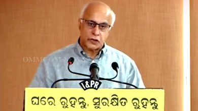 Photo of COVID-19: Gap Between No Symptoms And Death Can Be Just 24 Hours, Says Subroto Bagchi