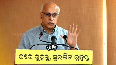 Photo of COVID-19: Bagchi Warns Of Tough Action By Govt If People Behave Irresponsibly