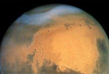 Photo of Mars Orbiter Photos Of Red Planet's Biggest Moon Released