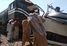 Photo of 19 Sikh Pilgrims Killed In Bus-Train Collision In Pakistan
