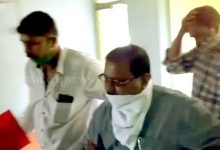 Photo of Vigilance Interception Case: Jeypore DDA Sent To Judicial Remand Till July 16