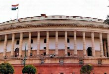 Photo of MPs Seating In Galleries, RS Gets Ready For Monsoon Session