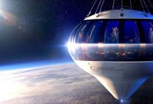 Photo of This US Company Wants To Fly People To Edge Of Space