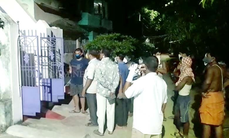 Odisha: Ganjam Couple In Grief Hangs Self After Son's Death